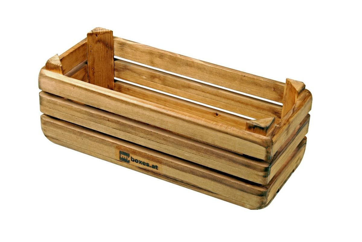 Holztragerl 6 / wooden crate 6