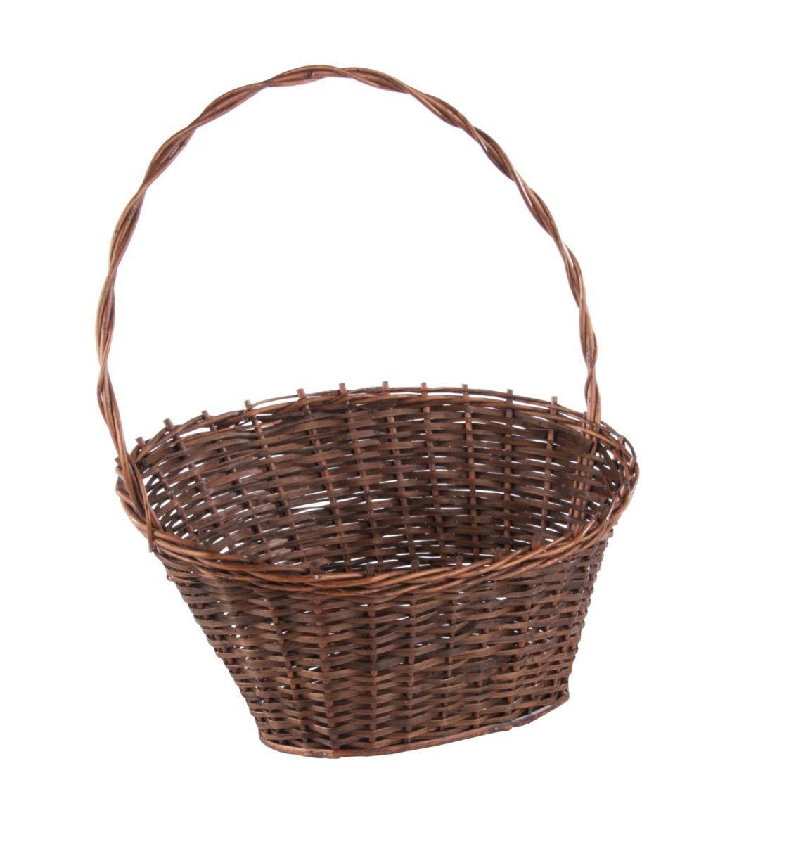 Geschenkskorb Weide / gift basket willow