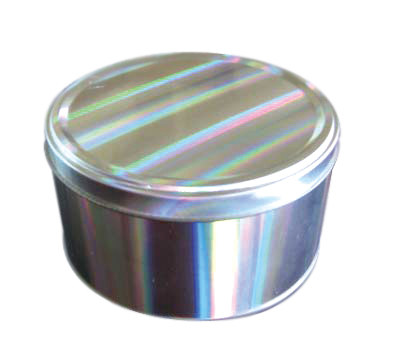 Dose Rund Deckel / can round lid
