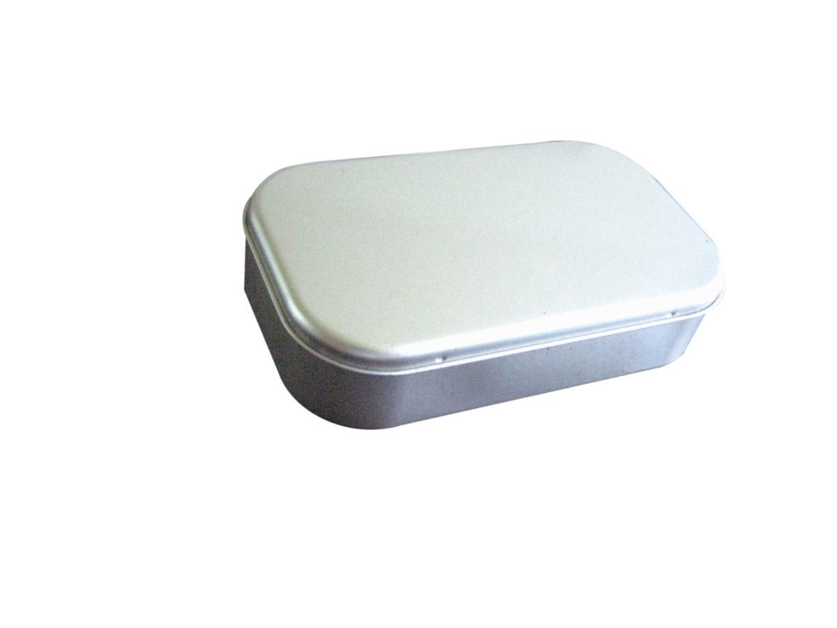 Dose L Deckel / can L lid