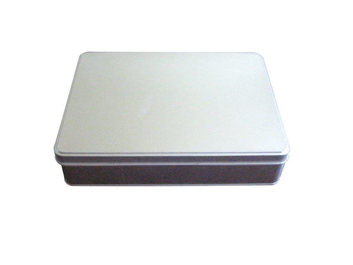 Dose Eckig Deckel / can squared lid