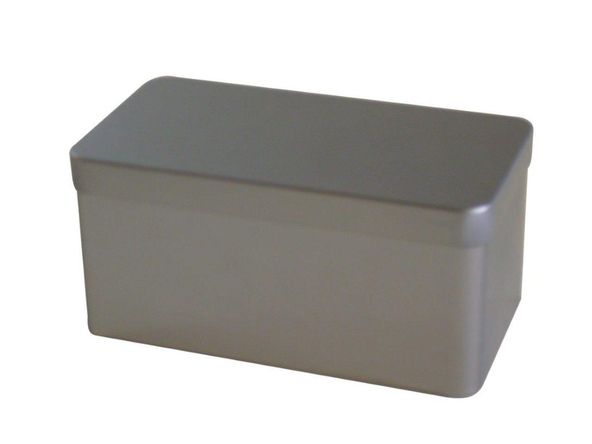 Dose Silver / can silver